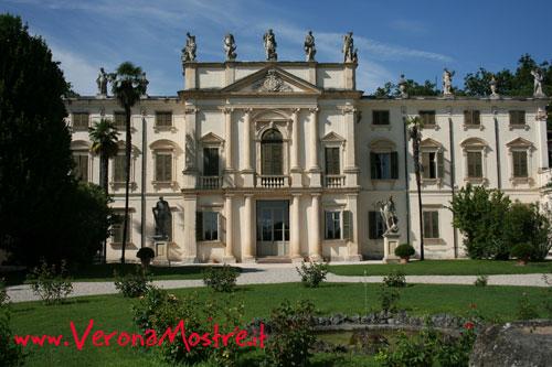 Villa Mosconi-Bertani