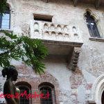 La Verona di Giulietta