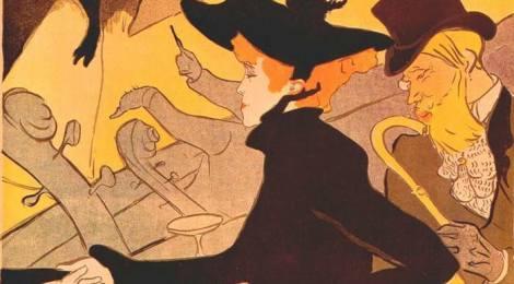 Mostra Toulouse-Lautrec a Verona