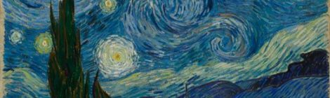 Vincent Vn Gogh cielo stellato