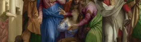 Mostra di Paolo Veronese - Verona - Visite Guidate