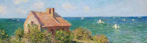Verso Monet Mostra a Verona