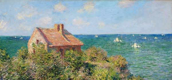 Miniatura per l'articolo intitolato:Verso Monet Mostra a Verona