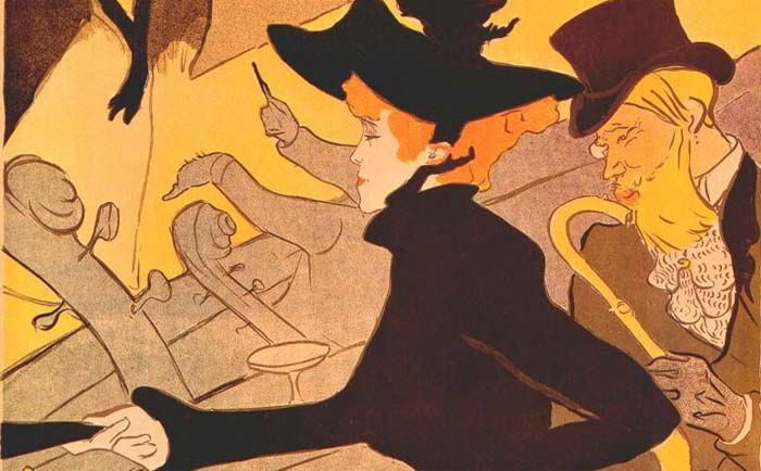 Miniatura per l'articolo intitolato:Mostra Toulouse-Lautrec a Verona