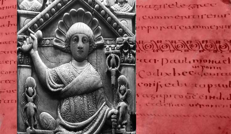 Miniatura per l'articolo intitolato:Verona ai Tempi di Ursicino