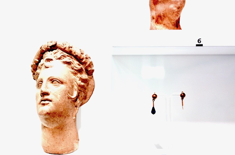 gioielli di epoca romana
