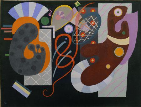 Il Tempo di Giacometti, da Chagall a Kandinsky