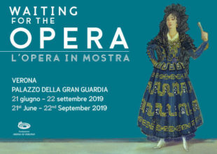 Miniatura per l'articolo intitolato:Waiting for the Opera