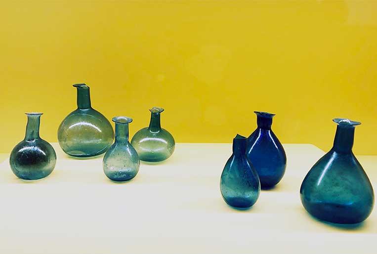 ampolle e balsamari romani