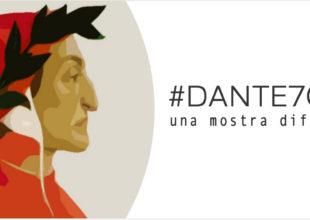 Miniatura per l'articolo intitolato:La Verona di Dante 1321-2021